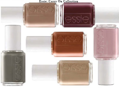 Fashion Friday: Fall 2011 Nail Polish Collections